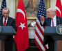 Trump-Erdoğan relation in limelight after inquiry into Trump towers in Turkey