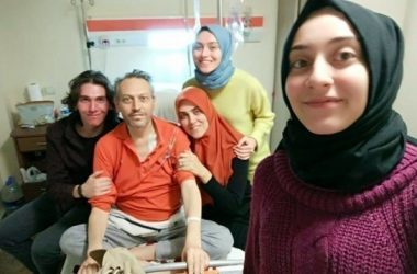 Mother of military cadet who got life for 2016 coup calls on