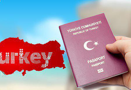 Turkish passport ranked 55th out of 191 countries in global passport index  | Zaman Australia