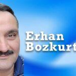 Erhan Bozkurt